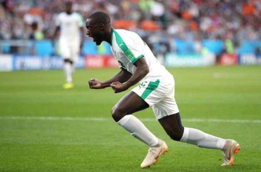 Youssouf Sabaly « On va tout faire pour gagner face à la Colombie et être en huitième de finale… »