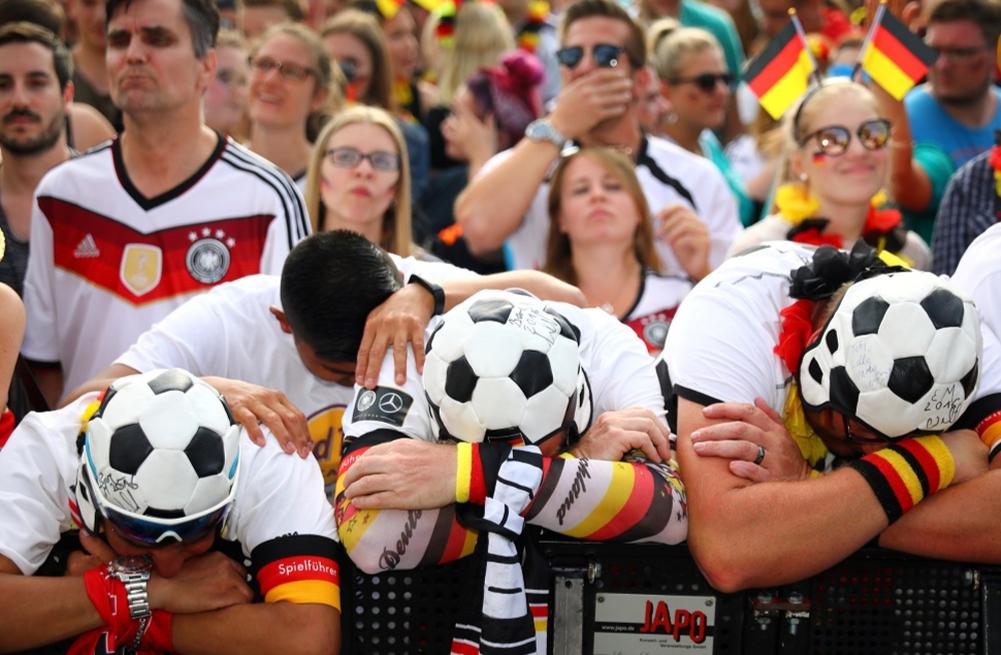 Mondial-2018 : les raisons d'une débâcle allemande