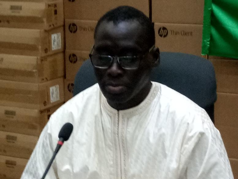 Bac 2018 : Le Pr Socé Ndiaye, directeur de l'Office du Baccalauréat dévoile son dispositif anti-fraude