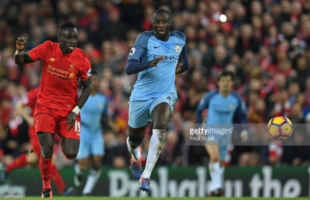 Yaya Touré : « je vois les Sénégalais aller jusqu'en demies du Mondial 2018 »