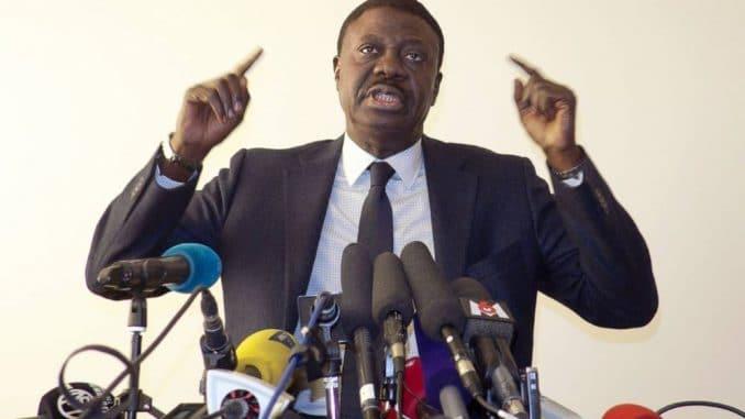 Pape Diouf : «Ce n'est pas aujourd'hui que le Sénégal a perdu la qualification en 8ème de finale, mais contre le… »