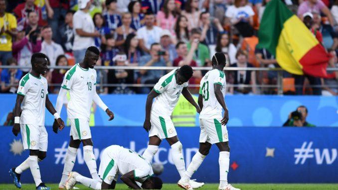 (Vidéo) Penalty refusé au Sénégal : Guy Roux accuse la FIFA
