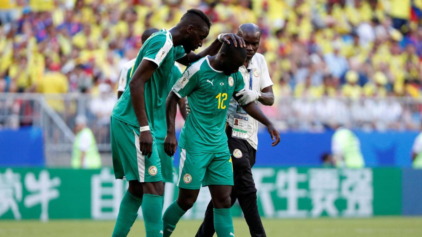 Une Coupe du monde 2018 à oublier pour le football africain