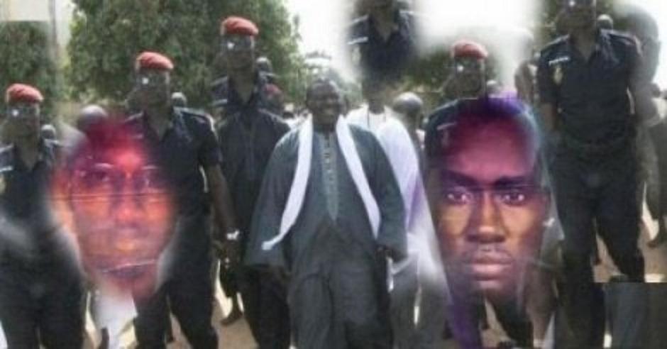 Des co-détenus de Cheikh Béthio Thioune ont eu des enfants de moins de 4 ans en prison. Comment font-ils pour voir leurs femmes ?  C'est quoi le deal?