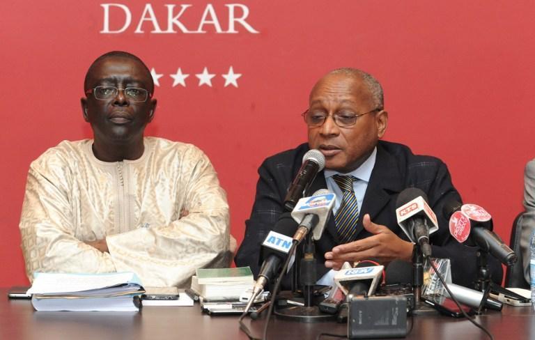 Affaire Khalifa Sall: Les précisions de l'Etat du Sénégal sur la décision de la Cour de Justice de la Cedeao (documents)