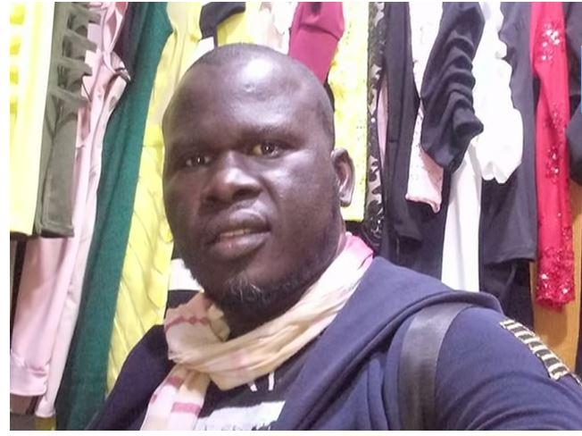 Bamba Fall offre son salaire à la famille du commerçant « battu à mort » par la police