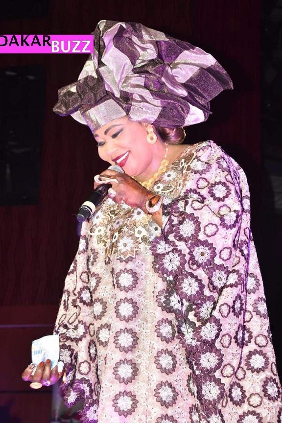 42 photos : Fatou Gueweul mo dakheu tagal Marième Faye Sall, regardez