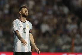Messi a quitté le groupe seul après l'élimination