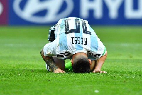 Comment les Bleus ont neutralisé Messi