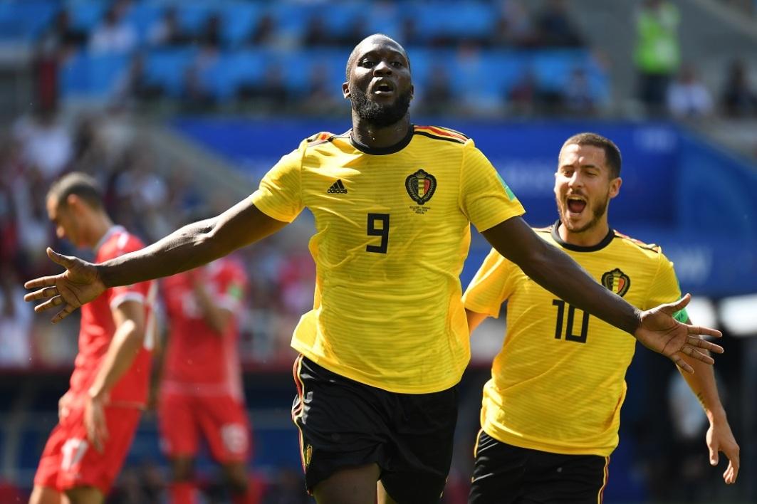 """Belgique-Japon: comment Didier Drogba """"drive"""" Romelu Lukaku pendant la Coupe du monde"""