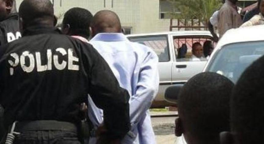 Apres sa plainte contre des policiers, Babacar Diagne déféré au parquet