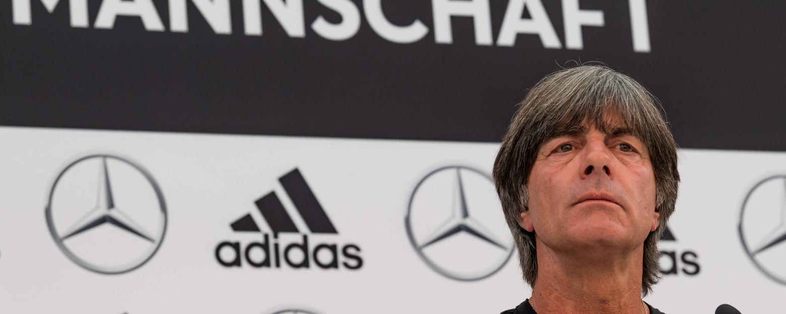 Allemagne : Joachim Löw, continuer malgré la rupture