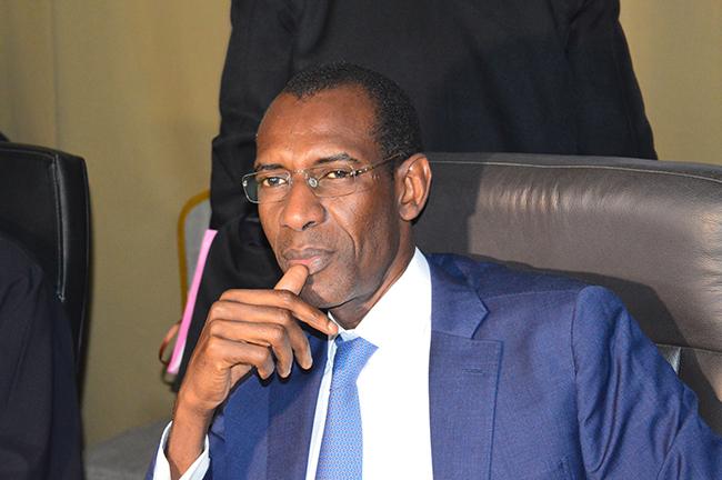 Autoroute A Péage - Abdoulaye Daouda Diallo se prononce sur les nouveaux tarifs
