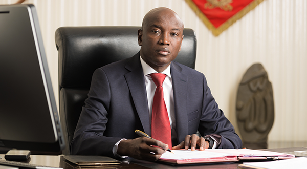 Aly Ngouille Ndiaye : « 5.000 Sénégalais, condamnés pour différents délits,  sont dans le même cas que Karim Wade »