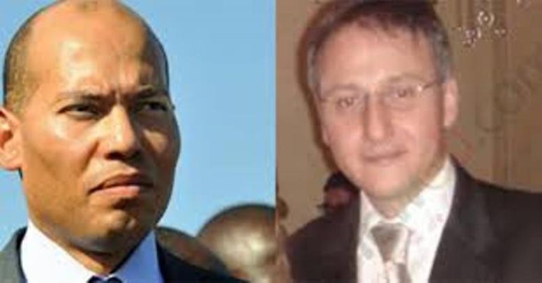 L'amende de  Karim Wade passe de 138 milliards à 141 milliards F Cfa*