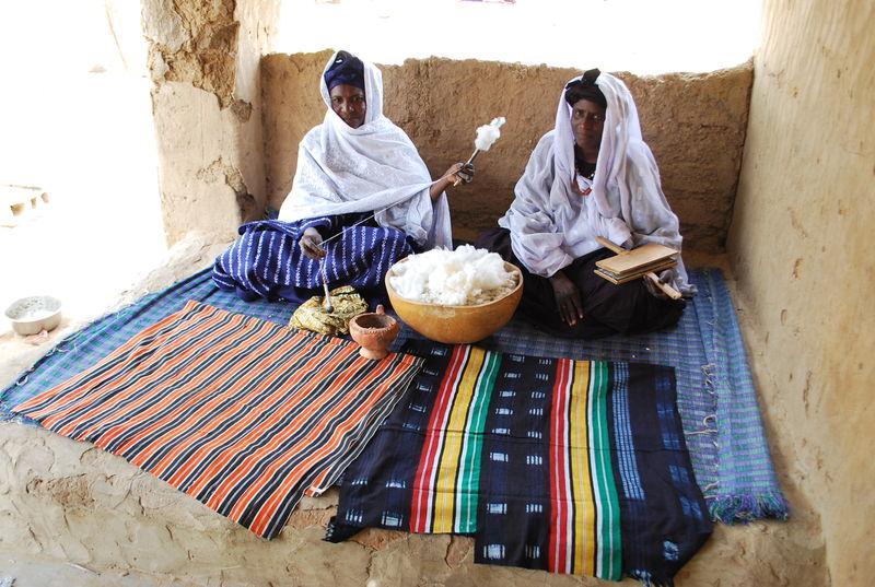 Au cœur du Sénégal, le Fouta - *L'Histoire Culturelle du Fuuta - Tooro*