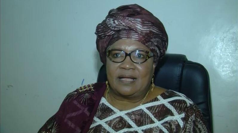 Rapport du Prodac : Aïda Sow Diawara défend Mame Mbaye Niang et parle « d'extrapolations »