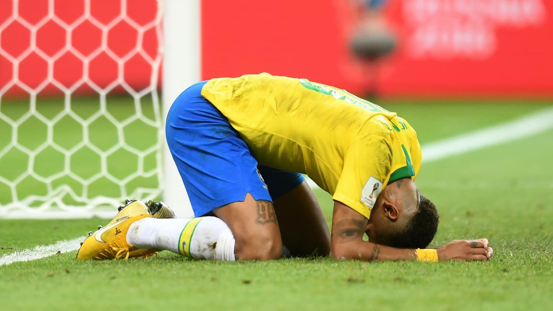 Encore une déception mondiale pour le Brésil, la Belgique file en demi-finale …
