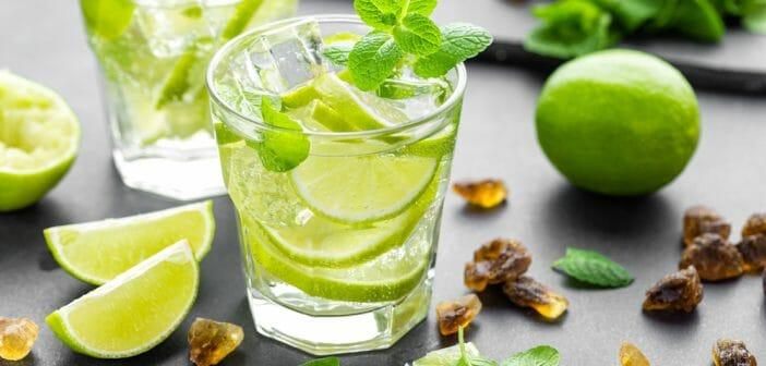 L'eau de Sassy, le breuvage miracle pour un régime réussi