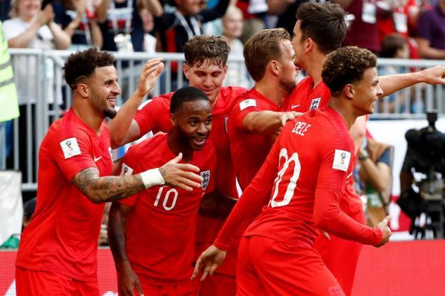 L'Angleterre évite le piège suédois et file en demi-finale du Mondial