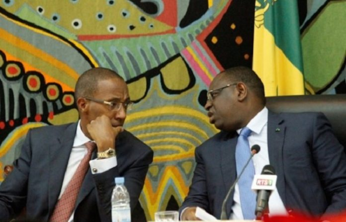 """""""Macky Sall ne pourra pas justifier 50 % au premier tour de la Présidentielle 2019"""" (Abdoul Mbaye)"""