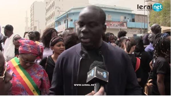 Procès en appel de Khalifa Sall : Malick Gakou en appelle à la responsabilité de la Cour