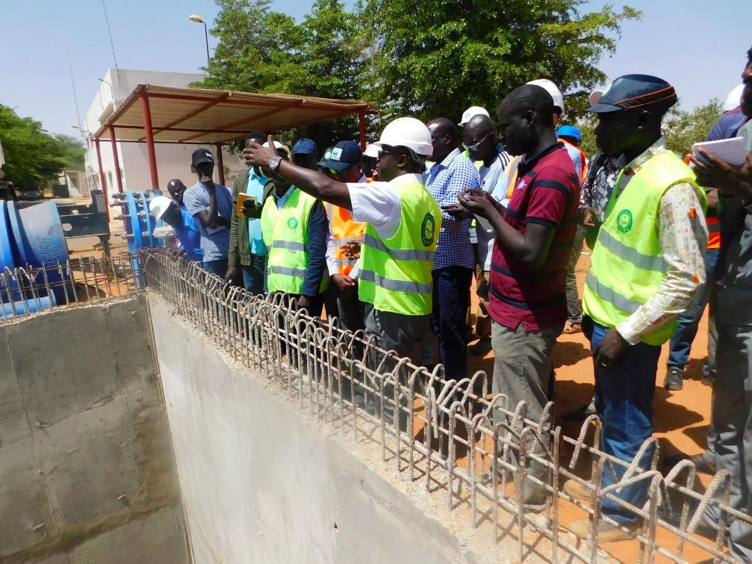 Enquête : Les raisons du manque d'eau dans certains endroits de Dakar...en attendant le retour à la normale ce 20 juillet
