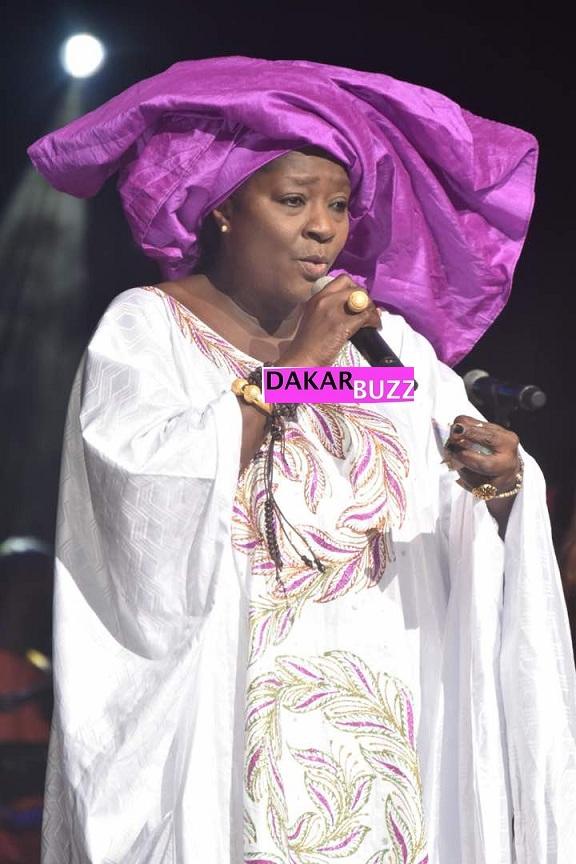 Photos : Soda Mama Fall, l'authentique femme noire, Black and Proud