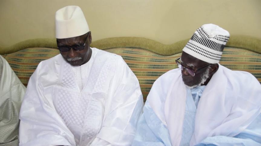 Moustapha Diakhaté et Bass Fall, qui insultaient les tarikhas mouride et tidiane, chopés par la DIC
