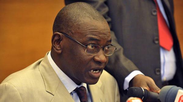 Demba Kandji se fâche encore : « Vous avez fait preuve d'indiscipline… »