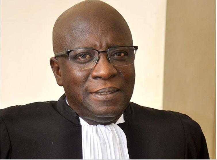 Me Baboucar Cissé : « Khalifa Sall et Cie ne peuvent bénéficier d'une Lp que s'ils…. »