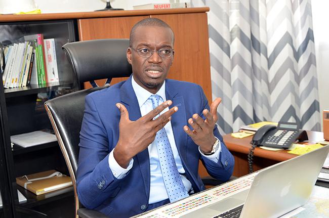 Sn-Hlm : L'Armp découpe Mamadou Kassé pour 443 millions de Fcfa et le rappelle à l'ordre