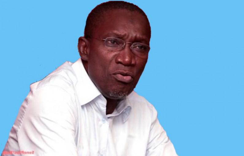 Me Amadou Sall : « jusqu'à sa mort, Henry Grégoire n'aura pas la conscience tranquille »