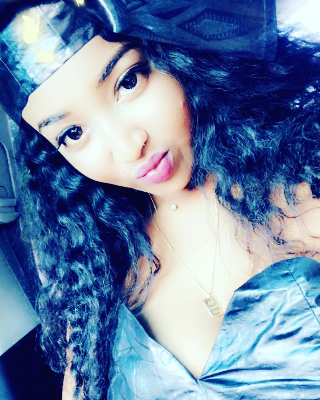 Photos : Migonne Dia, la ravissante fille de feu Demba Dia