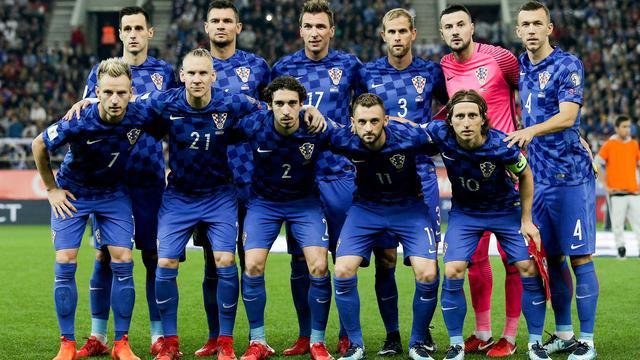 La Croatie bat l'Angleterre et file en finale contre la France