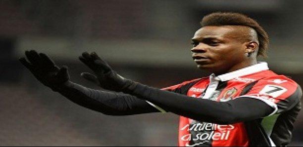 Ligue 1: L'OM s'interroge sur Balotelli