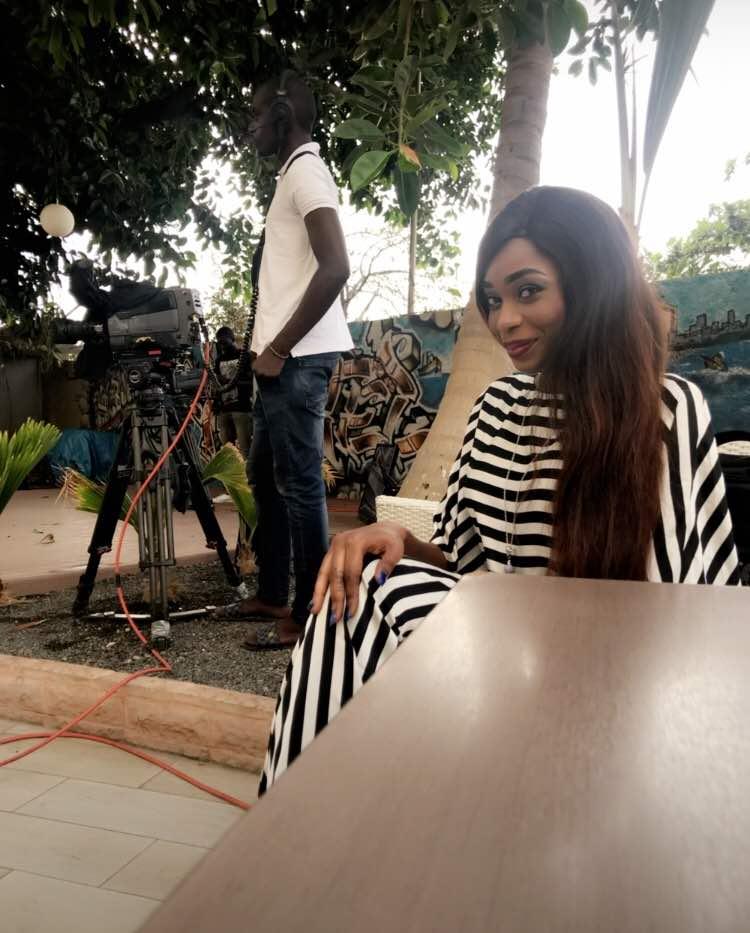 Photos : Nafissatou Dièye, khalé leupa leupe