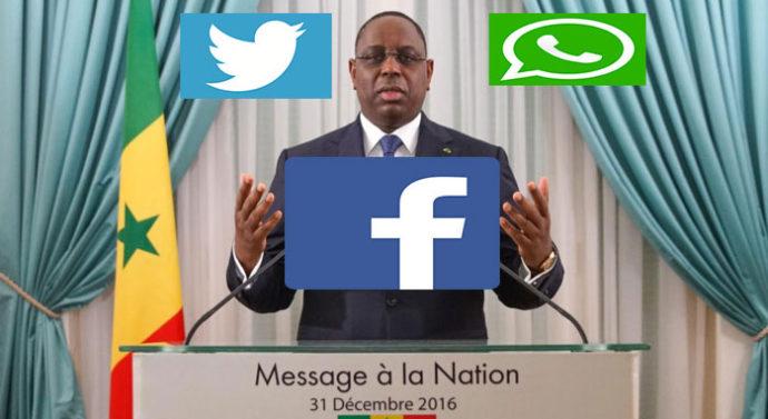 « Filature » sur internet : Macky Sall surveille Idy, Khalifa Sall, Y en a marre
