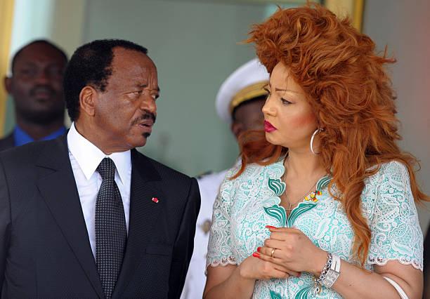 Paul Biya annonce sa candidature à un 7e mandat au Cameroun
