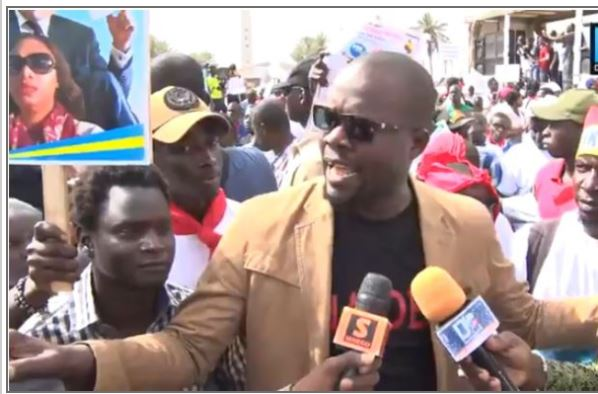 Massaly : « Karim Wade est devenu un problème de rapport de force comme ce fut le cas avec le Président Alassane Ouattara»