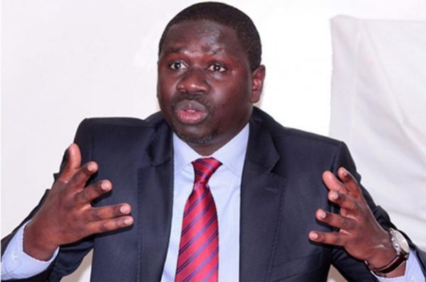 Me Oumar Youm: «L'opposition reçoit des financements de l'étranger pour déstabiliser le pays »
