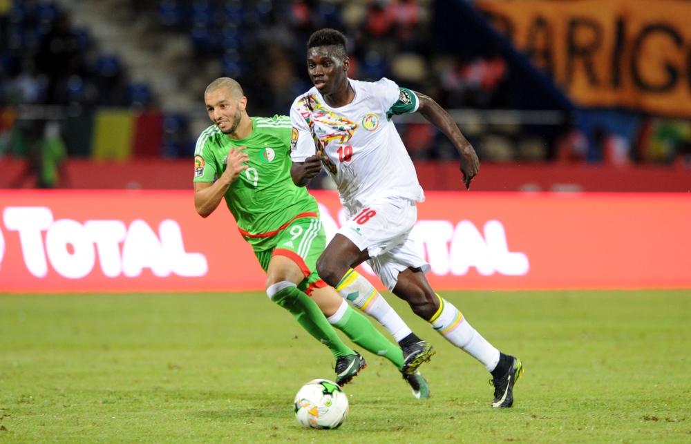Ismaila Sarr rêve de jouer au Manchester United
