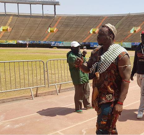 Pikine:  Un marabout de Ama Baldé arrêté pour avoir envoûté une fille de 17 ans
