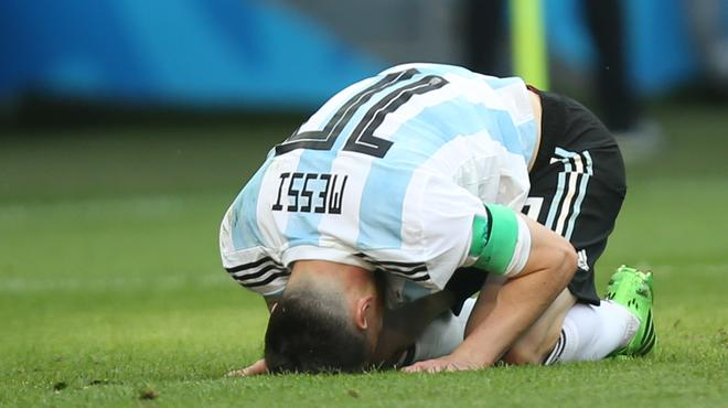 Départ de Sampaoli – la reconstruction avec ou sans Messi ?