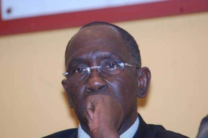 Me Massokhna Kane, président des SOS Consommateurs : « Il faut que les commerçants sénégalais proposent un système à la hauteur de Auchan