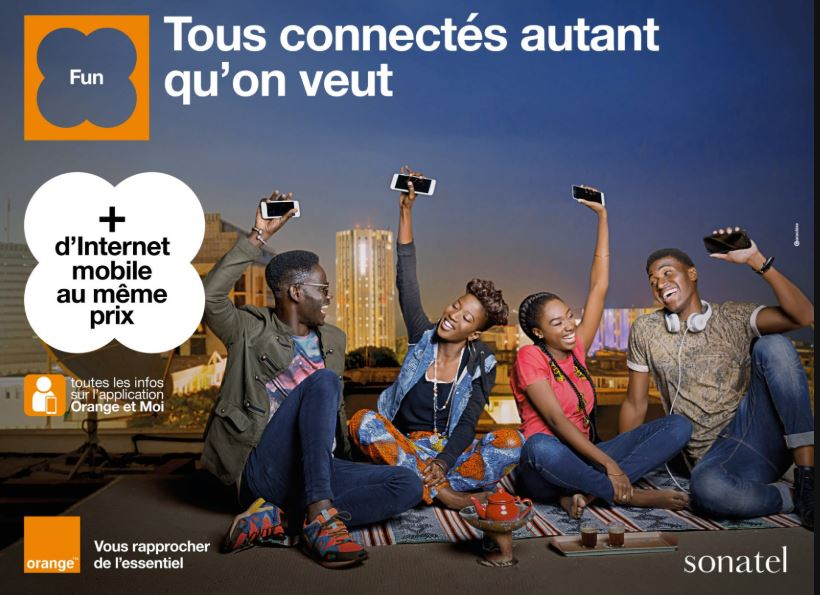 """Suppression rallongement Pass 3Go Internet de 24H : la toile lynche Orange avec plus 5100 commentaires négatifs et des menaces d'aller vers Expresso et Tigo, le hashtag """"Boycott Orange"""" lancé"""