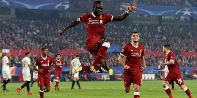 Liverpool : Sadio Mané de retour en club ce vendredi