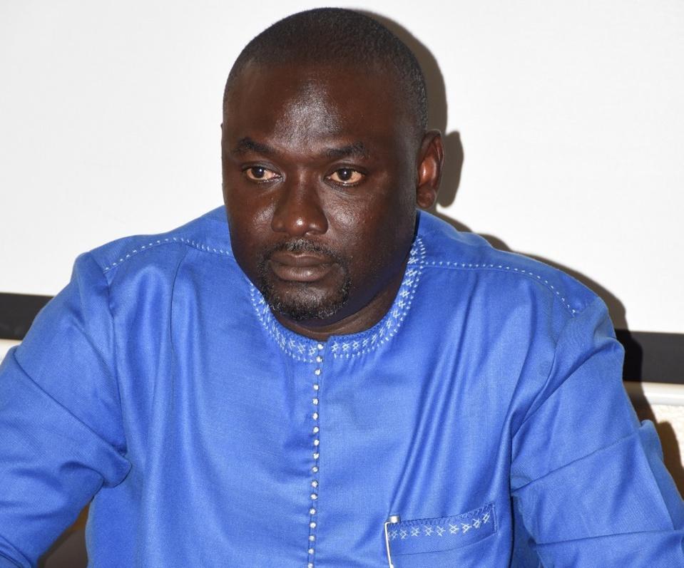 """Momar Lô, président L'ODCAV de Dakar: """"Il n'y a qu'un seul stade à Dakar pour 170 Asc"""""""