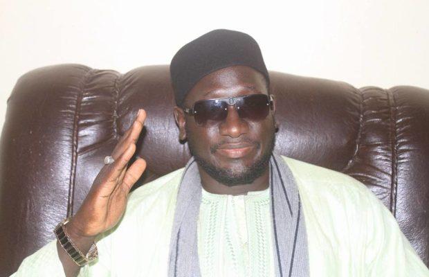 Serigne Assane Mbacké à la barre, lundi