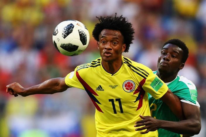 Mercato: Un Sénégalais au FC Barcelone ?
